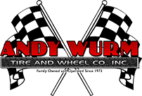 Andy Wurm Tire & Wheel | Tires, Wheels, Auto Service Ferguson MO